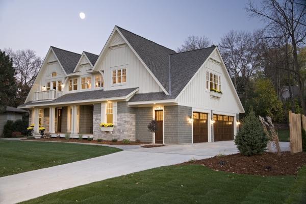 Luxury Homes & Mn Custom Homes By Oslo Builders