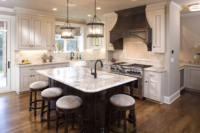 twin cities kitchen and bath remodelers
