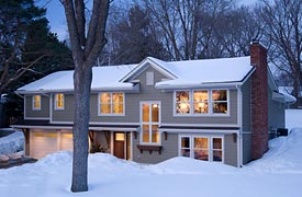 Meadow Ridge Road - Edina, MN